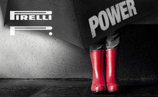 Pirelli & Pirelli PZero Calzado!