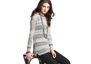 Spring Prep: 525 America Sweaters!