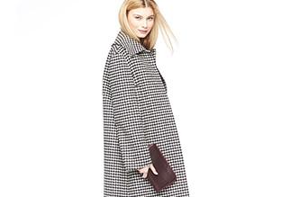 Designer Fall Essential: The Lightweight Coat!
