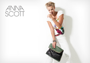 Anna Scott: tops!