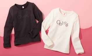 Chloé Girls!