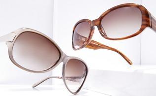 Designer Sunglasses: Vera Wang, Theory & More