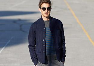 American Stitch Outerwear!