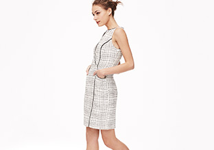 Up to 85% Off: Shifts & Sheath Dresses!