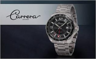 Relojes Carrera!