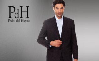 Pedro del Hierro: Fashion