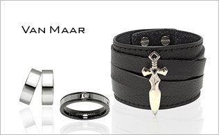 Van Maar: Steel Emotions