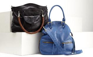 Carla Mancini Handbags!