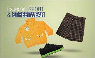 Especial Sport & Streetwear