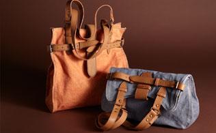 Jamie Young Handbags and Totes!