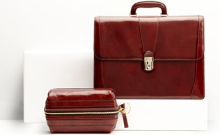 Classic Men's Bags!