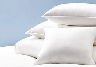 Down Bedding by Alexander Comforts!