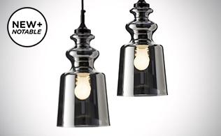 Contemporary Italian Lighting