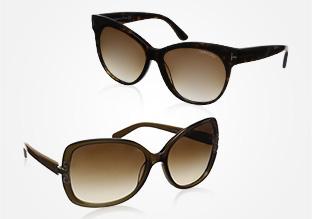 Iconic Inspiration: Classic Sunglasses