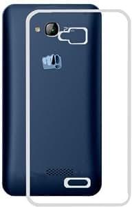 Dezire Back Cover for Micromax Q336 (Micromax Q336)