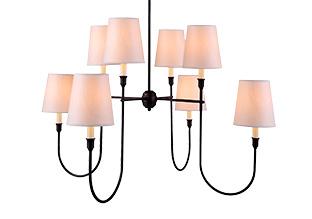 Living in Luxury: Lighting