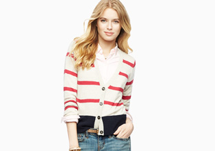 Top Style: Modern Cardigans