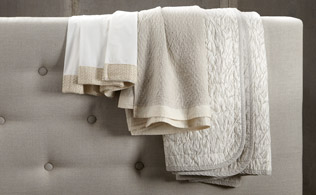 Organic Bedding by Muse!