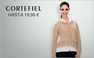 Cortefiel hasta 19.95€