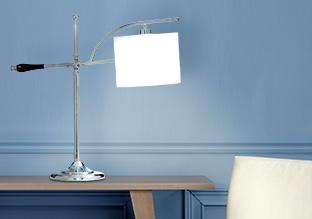 Study Habits: Desk & Task Lighting!
