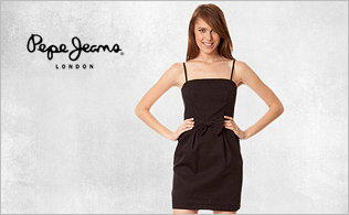 Pepe Jeans: Skirts & Dresses