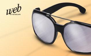 Web Sunglasses
