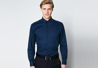 Tailored Basics: Dress Shirts!