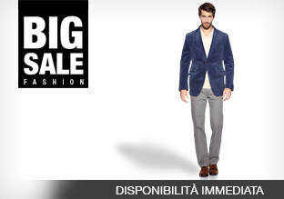 Big Sale: The Man