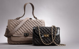 Up to 80% Off Handbags
