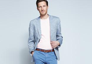 Debonair Style: Sportcoats!