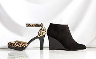 Adrienne Vittadini Shoes!