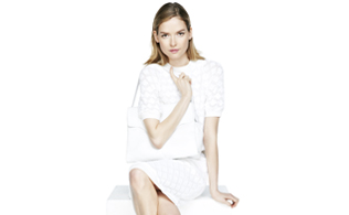 White Party: Dresses, Bags & More