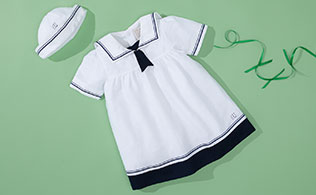 Little Styles: Baby Clothes from $16!