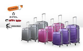 Trendy Gepäck