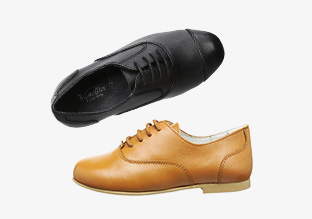 Dress Shoes for Boys