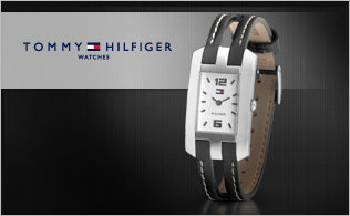 Tommy Hilfiger Watches!