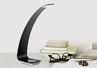 Back to College Essentials: Desk Lamps