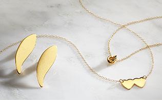 Gorjana Jewelry!