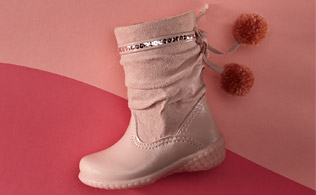 Winter Essentials: Kids' Boots