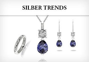 Silber Trends