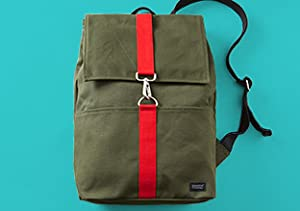Now Trending: Backpacks