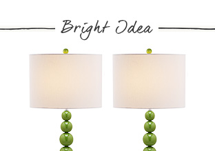 Dynamic Duos: Lighting in Pairs!