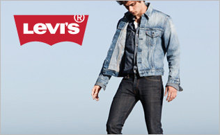 Levi´s® Red Tab®!
