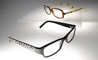Emilio Pucci Eyewear
