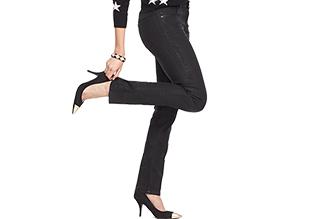 Sólo $ 29: Bootcut Jeans