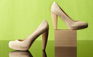 Loeffler Randall Shoes!