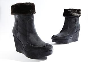 Closet Staple: Ankle Boots