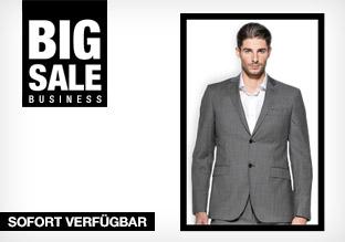Big Sale: Business Men