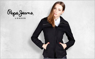 Pepe Jeans: Pullover & Jackets