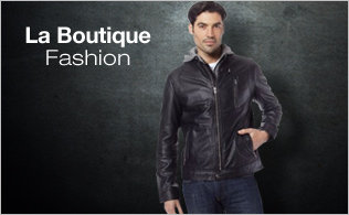 La boutique fashion
